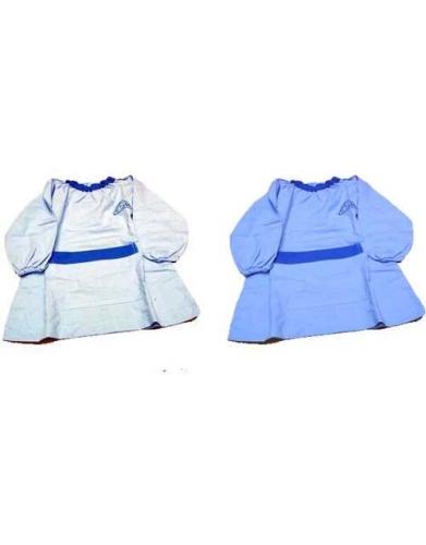 Delantal para jard n de infantes shefa products for Jardin de infantes 2015