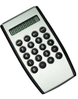 Calculadora de Bolsillo Exce