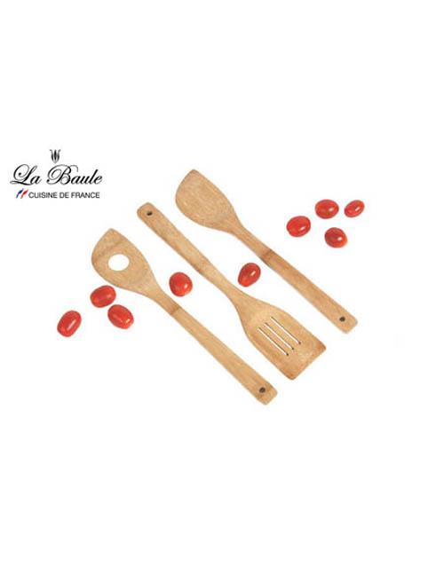 La baule utensilios para cocina shefa products for Utensilios de cocina para regalar