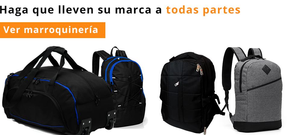 articulos promocionales mochilas