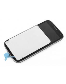 Cargador de celular