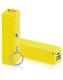 Cargador de celular Power Bank